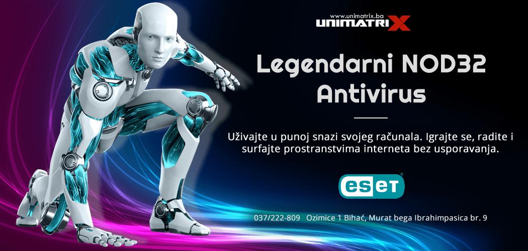 ESET Antivirus