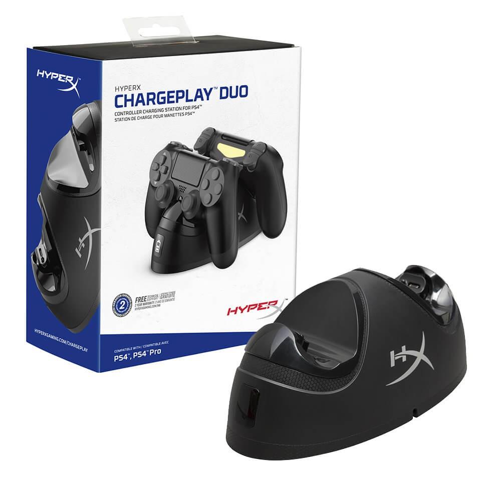 Playstation 4 HyperX Charging Station