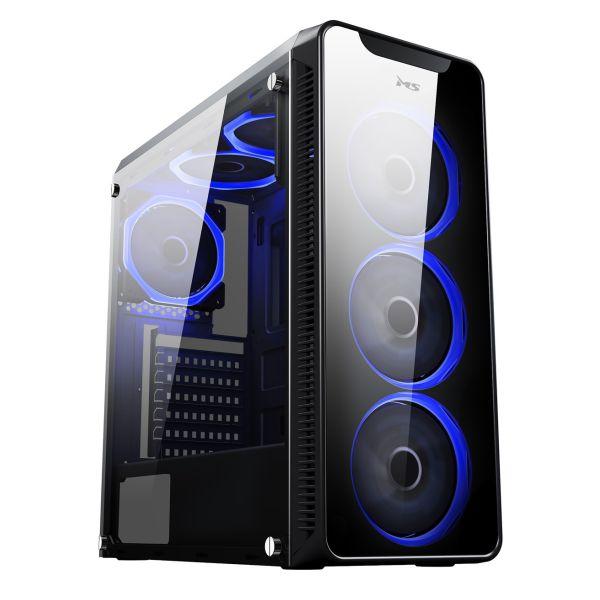 Računar Aquarius i3-10100F/8GB/120GB/1TB/RX560