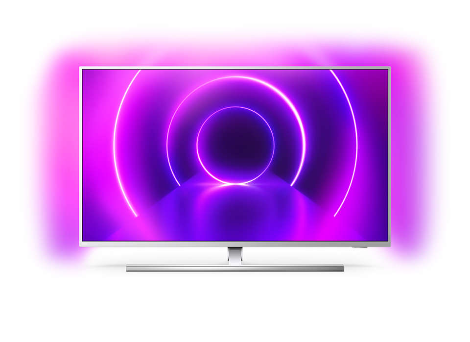 "Philips 50"" PUS8545"