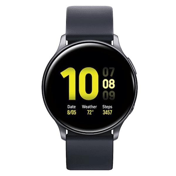 Samsung Galaxy Watch R820 44mm Aluminum Black