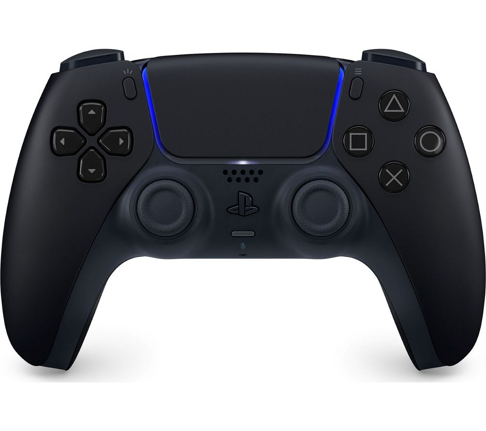 Playstation 5 Dualsense Controller Wireless Midnight