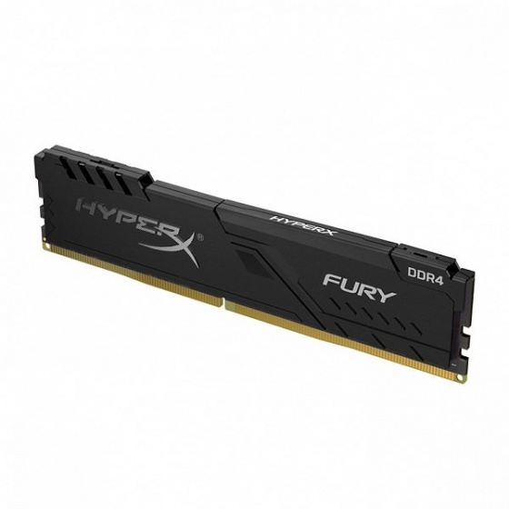 Kingston HyperX Fury DDR4 8GB 2666 MHz